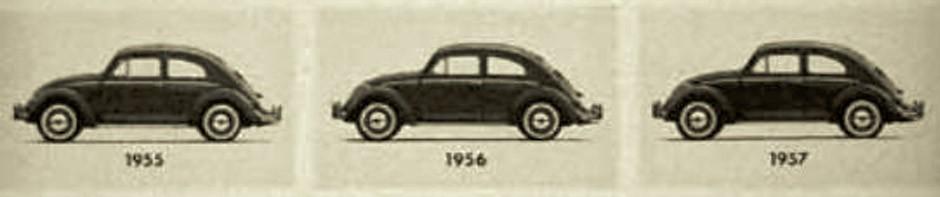 История марки фольксваген